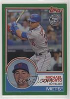 Series 2 - Michael Conforto /99