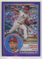 Jordan Hicks /75