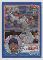 Series 2 - Michael Conforto /75