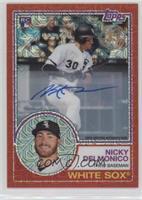Series 1 - Nick Delmonico /5