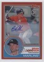 Brian Anderson #/5