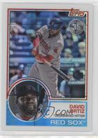 Update Series - David Ortiz