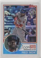 Update Series - David Ortiz