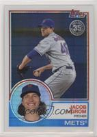 Update Series - Jacob deGrom