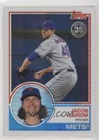 Update Series - Jacob deGrom