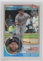Update Series - Dustin Pedroia