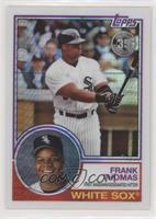 Update Series - Frank Thomas
