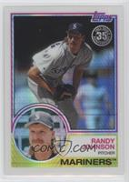 Update Series - Randy Johnson