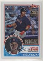 Series 1 - Rafael Devers