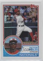 Series 1 - Victor Robles