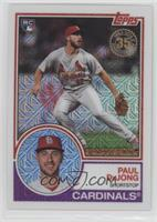 Series 1 - Paul DeJong