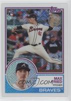 Series 1 - Max Fried