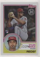 Series 2 - Tyler Mahle [Noted]