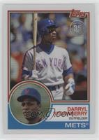 Series 2 - Darryl Strawberry