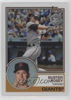 Series 2 - Buster Posey