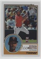 Series 2 - Byron Buxton