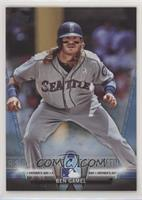 Father's Day - Ben Gamel