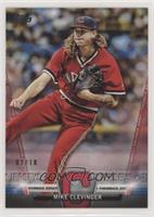 Mike Clevinger #2/10