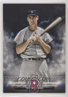 Legends - Ted Williams
