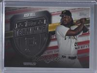 Josh Bell #/25