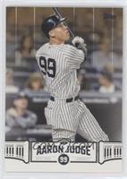 Aaron Judge #/50