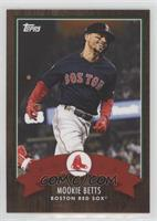 Mookie Betts /631