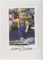 Bernie Brewer