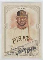 SP - Gregory Polanco