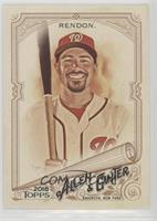 SP - Anthony Rendon
