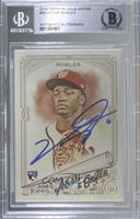 Victor Robles [BAS Certified Encased by BGS]