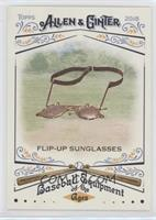 Flip-Up Sunglasses