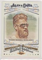 Modern Baseball Sunglasses