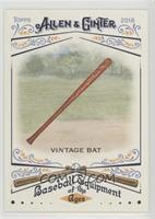 Vintage Bat