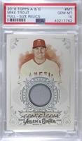 Mike Trout [PSA 10 GEM MT]