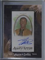 Non-Baseball - John Boyega #/25