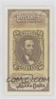 Abraham Lincoln
