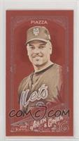 Mike Piazza #1/5