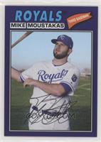 1977 Design - Mike Moustakas /175