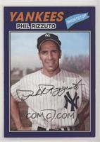 1977 Design - Phil Rizzuto /175