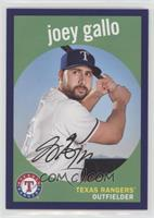 1959 Design - Joey Gallo #/175