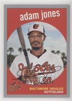 1959 Design - Adam Jones /99