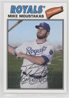 1977 Design - Mike Moustakas