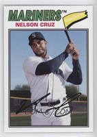 1977 Design - Nelson Cruz