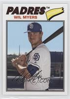 1977 Design - Wil Myers