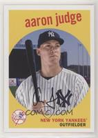 1959 Design - Aaron Judge (Bat on Shoulder)