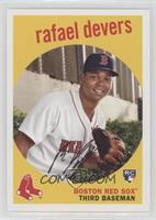 1959 Design - Rafael Devers