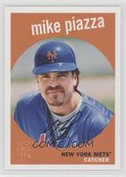 1959 Design - Mike Piazza