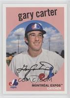 1959 Design - Gary Carter