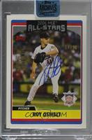 Roy Oswalt (2006 Topps Update) /10 [BuyBack]