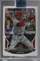 Didi Gregorius (2013 Bowman) /29 [Buy Back]